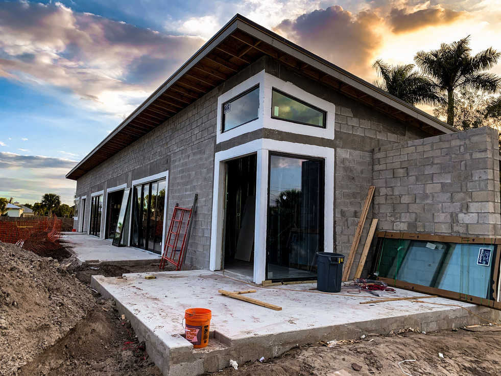New Construction - Jupiter Farms