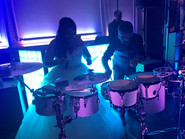 Live Percussion
