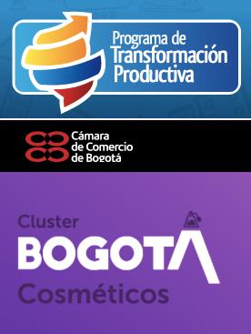 cluster de cosmeticos Colombia