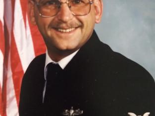 Ross Daryl Surbaugh Jr.