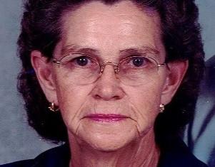 Sarah Frances White
