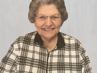 Helen Mercer Boyd