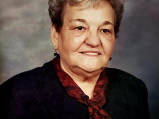 Mary Jewel Bowers