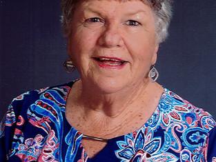 Ann Smith Jones