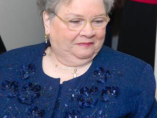 Betty Louise Swinson