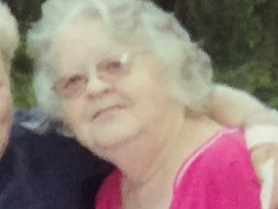 Patricia Anne Hill