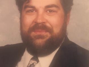 David Allen Bertram