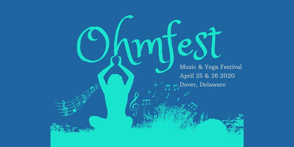 Ohmfest
