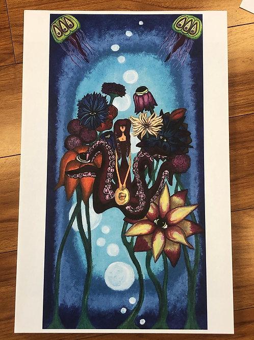 Valerie Tree Art Prints