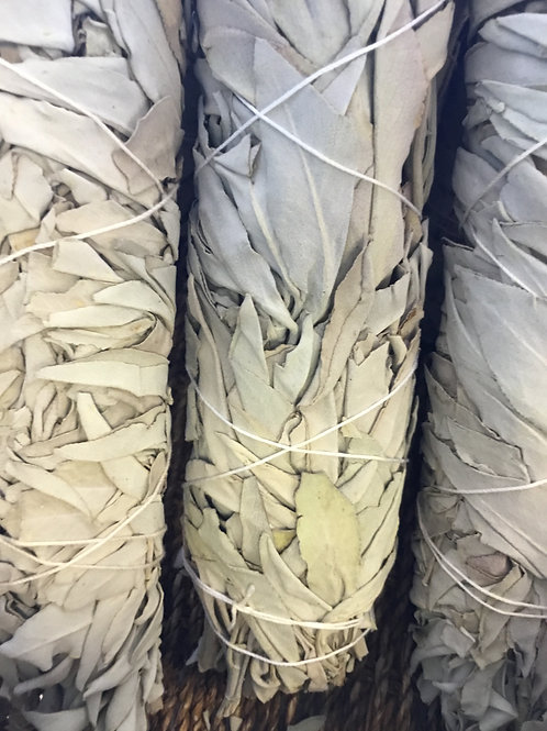 White Sage Bundle Large