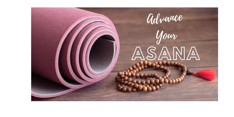 Advance Your Asana
