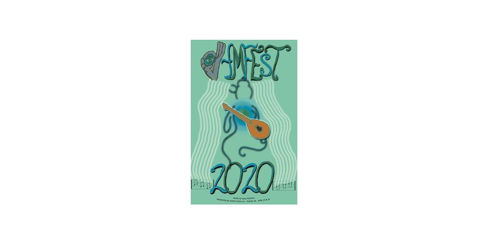 Ohmfest Music & Yoga Festival