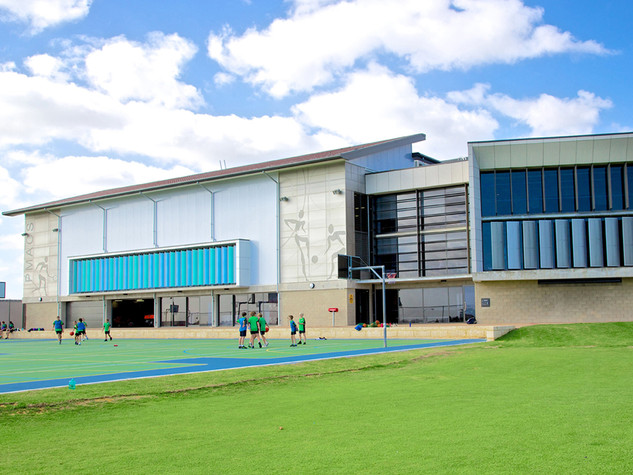 PMACS Gymnasium