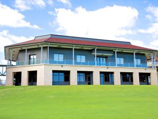 PMACS Allan Shaw Centre