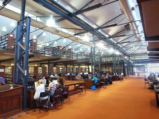 UNDA St Teresa's Library