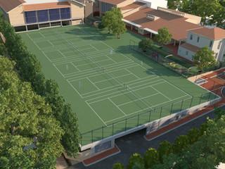 PLC Sports & Recreation