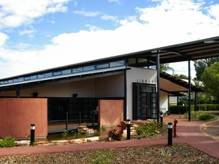 UNDA Broome Campus