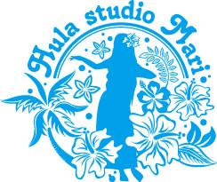フラスタジオマリのロゴ