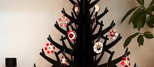ベリーメリークリスマスツリー