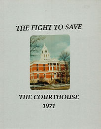 The Fight to Save the Courthouse
