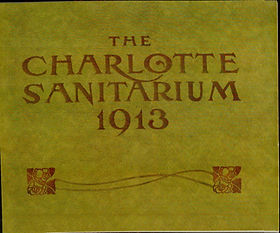 Charlotte Sanitarium