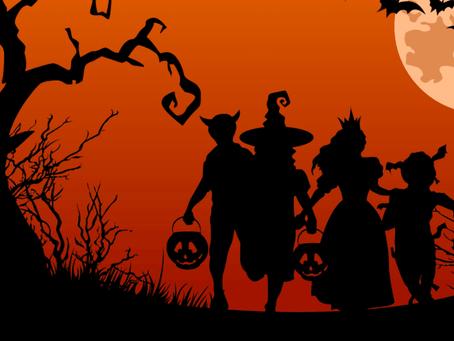 Ako stráviť Halloween v Banskej Štiavnici