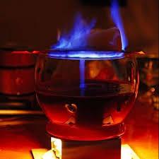 Zimné nápoje
