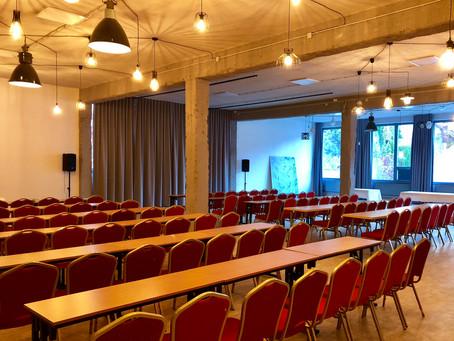 Banská Štiavnica - Nový cieľ kongresového cestovného ruchu
