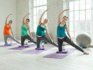How to Teach Prenatal Yoga with Confidence and Clarity