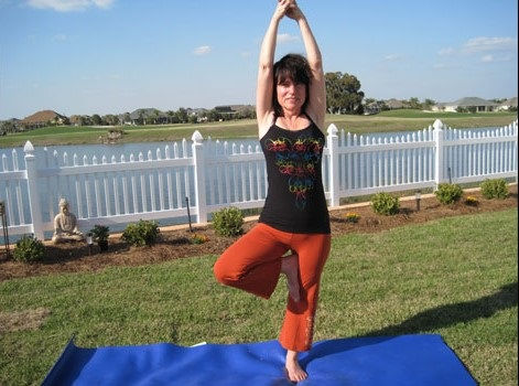 Private online Yoga Sessions