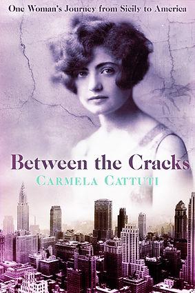 Between the Cracks papperbackcover.jpg