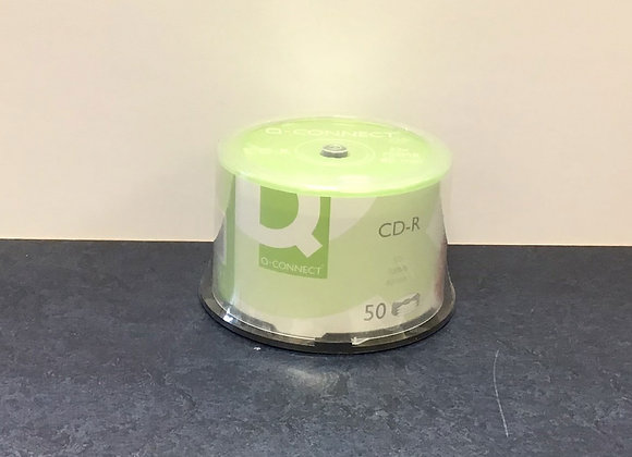 50 x CD-R Spindle