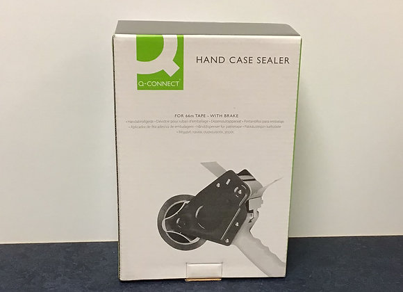 Case Sealer/Tape Dispenser