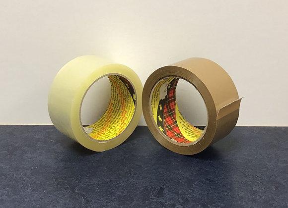 Scotch Parcel Tape