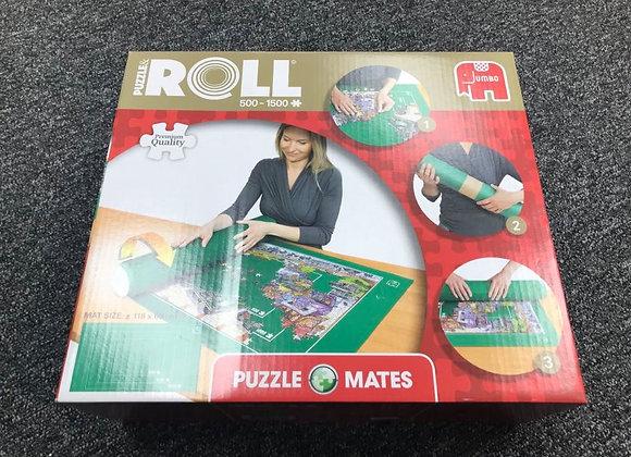 Jigsaw Roll Mat