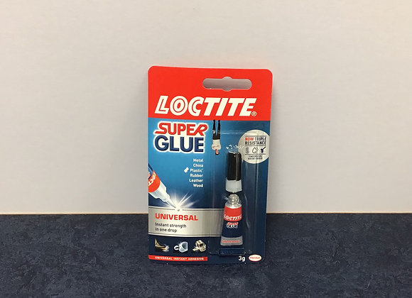 Loctite Super Glue