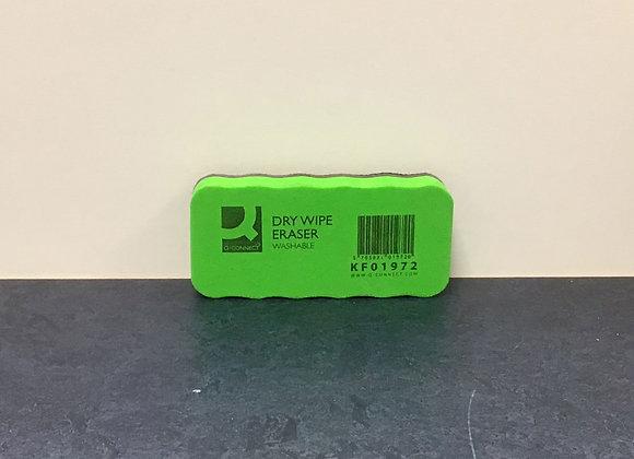 Dry Wipe Eraser