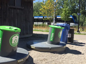 Waterloo Park Installs 'Zoo Poo Units' to Capture Animal Waste, Diverts it from Landfills