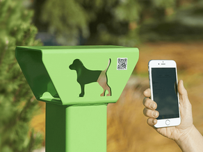 Town is Turning Dog Poop Into Energy