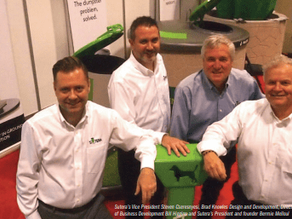 Superior Waste & Recycling Solutions