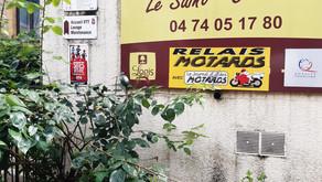Les circuits au départ de Saint Clément à l'honneur sur la radio RVR.