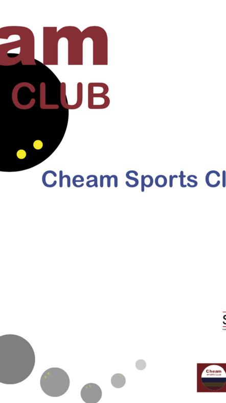 Cheam Squash PSA Classic Is Back - 2019 - 26/27/28th July 2019