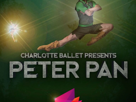 Peter Pan at The Knight Theatre