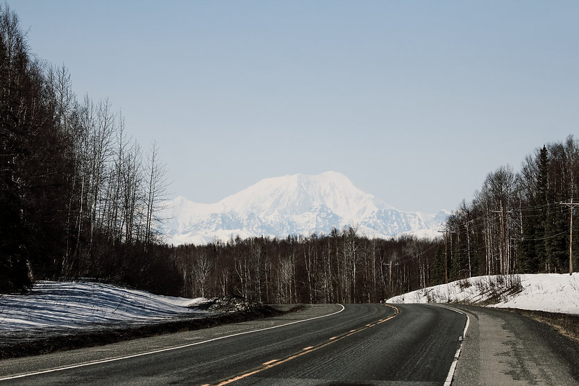 Anchorage Photographers | Alaska