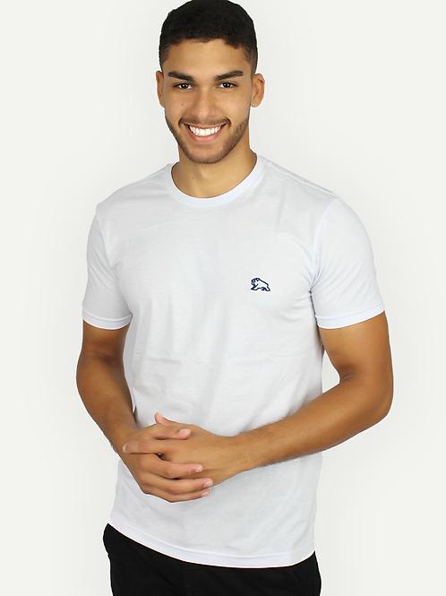 T-Shirt Basic Zeca Branca