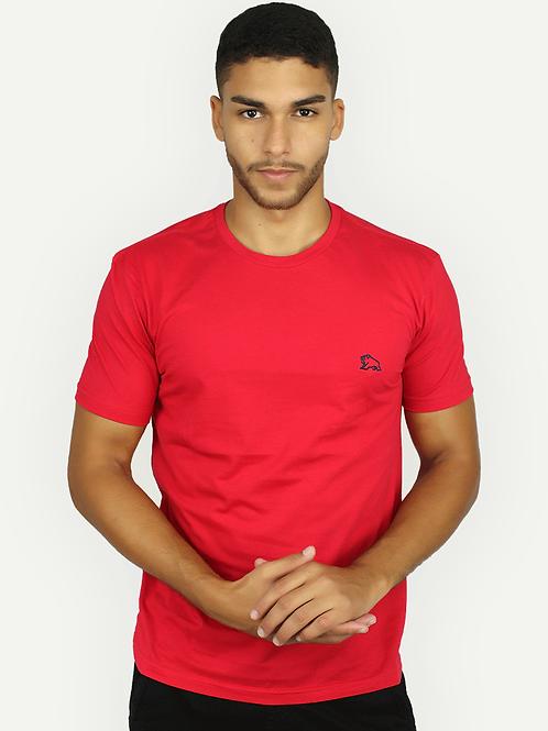 T-Shirt Basic Zeca Vermelha