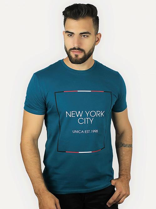 MC New York City