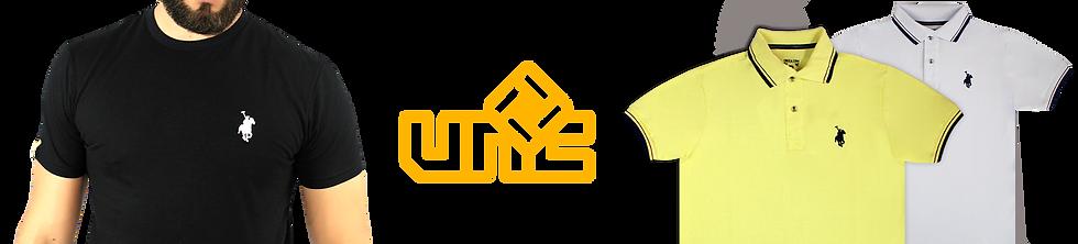 UNC UNICA.COM CAMISETAS