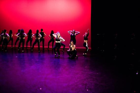 PMT Dance Co.