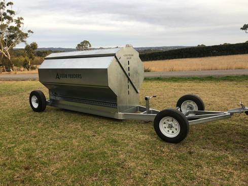 4200ltr trailer